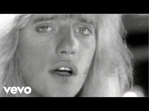 Warrant - I Saw Red