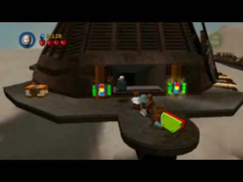 Psp | Lego Star Wars ii The
