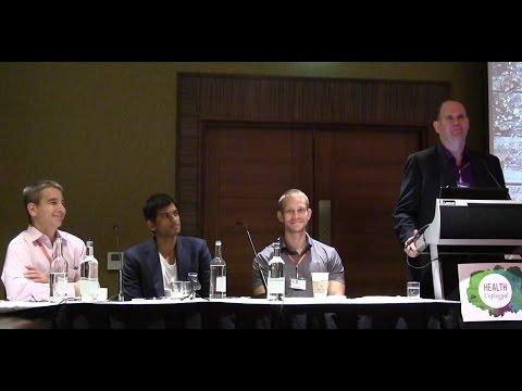 Doctors Jeff Gerber, Rangan Chatterjee & Tommy Wood - Q&A