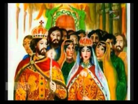 Князь Владимир и крещение Руси.wmv