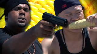 Thugs Love Corn!