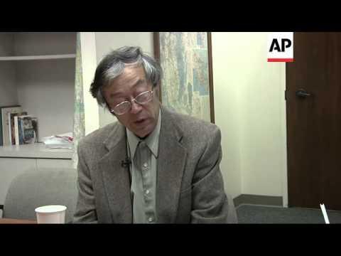 A California man named Dorian Prentice Satoshi Nakamoto denies having anything to do with Bitcoin. H