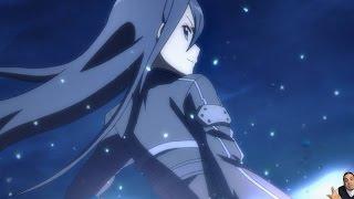 Sword Art Online 2 Episode 7 ソードアート・オンライン II (Gun Gale Online) Review -- The Ultimate Friendzone