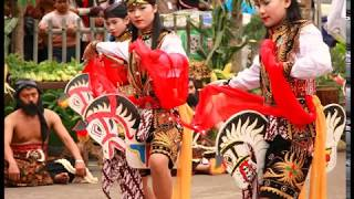 anoman obong versi jathilan, high quality audio