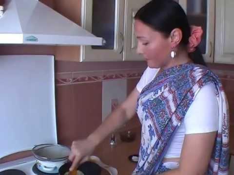 Как приготовить домашний плавленный сыр - видео