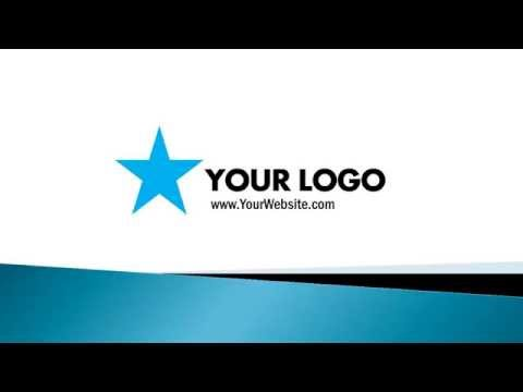 I will I will create a smart logo reveal Full HD video