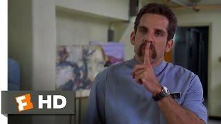 Happy Gilmore (5/9) Movie CLIP - Quilting Sweatshop (1996) HD