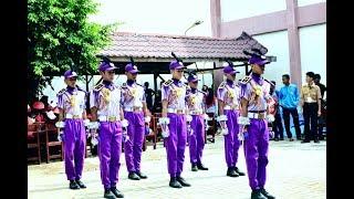 Hut Pramanda 42 Gana Purple