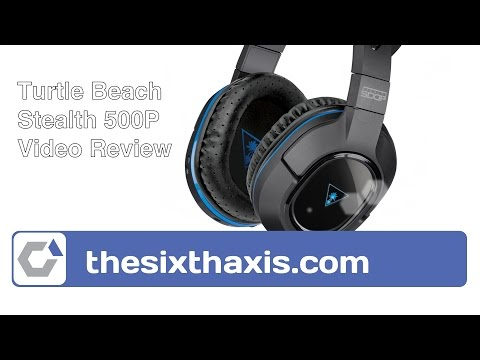 Turtle Beach Px Paired But Not Working