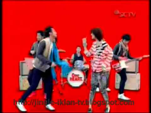 Iklan Honda 2010 - One Heart.flv