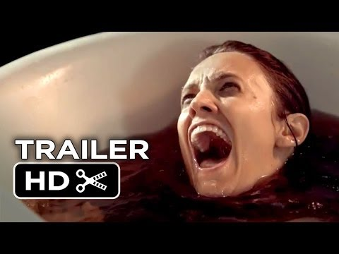 Proxy Official Trailer 1 (2014) - Alexa Havins, Joe Swanberg Thriller Movie HD