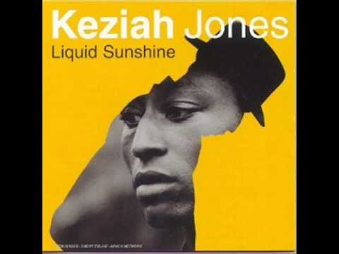Keziah Jones - Im Known