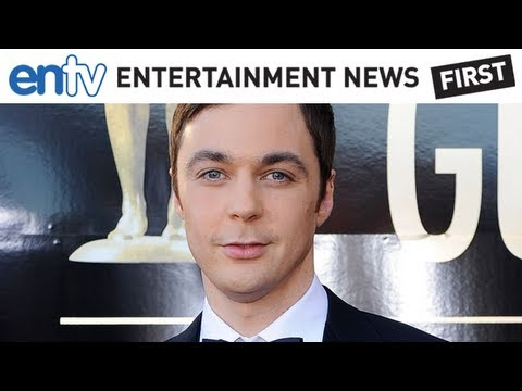 Jim Parsons Comes Out: Big Bang Theory Star Announces He Is Gay During NYT ...