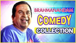 Brahmanandam Comedy Scenes | Rajinikanth | Simbu | Santhanam | Anushka