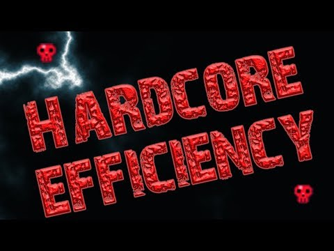 Week 1 Gains - Ep.1 Hardcore Efficiency - RuneScape 3 Hardcore Ironman