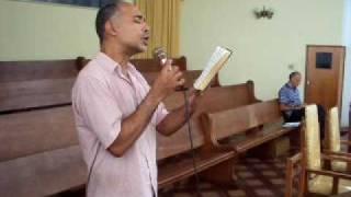 Vídeo 330 de Cantor Cristão