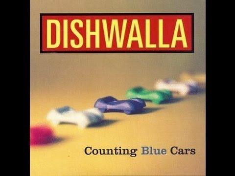 Dishwalla - Counting Blue Cars (Lyrics)