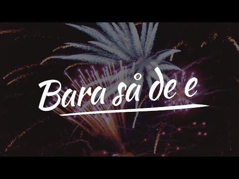 Michael Fannon - Bara Så De E