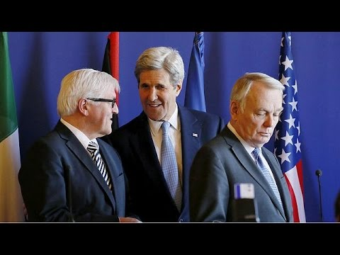 Assad regime accused of trying to disrupt new Syria peace talks