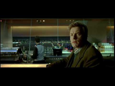 The Ghost Writer International Trailer - Roman Polanski