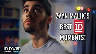 Video Zayn Malik's BEST One Direction