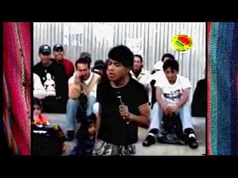 Ídolos del Humor Bolivia - La Paz (Comico:Nilo)