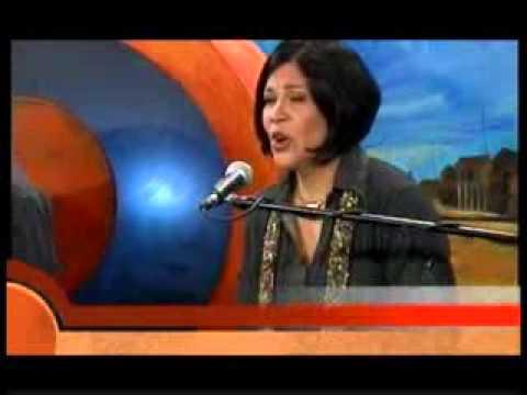 Entre Manos con Ivette Cepeda, cantante cubana (frag 2 de 2)