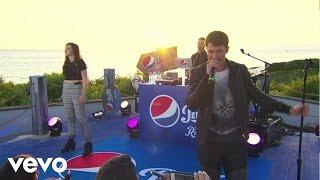 Timeflies - Monsters #PepsiSummerSolstice ft. Katie Sky