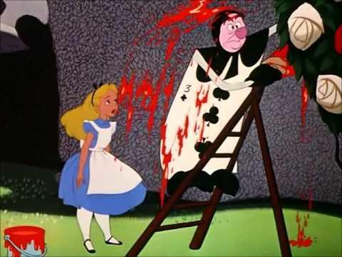 Alice nel paese delle meraviglie gioco