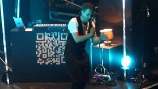 Mark Owen Solo Tour - 'The Flood' & 'Makin Out' - Birmingham Institute - June 2013