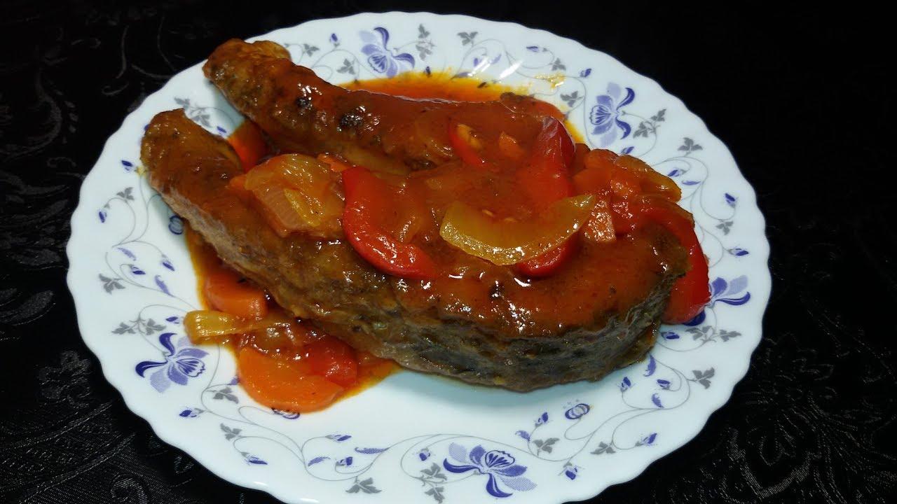 Томатный соус для рыбы рецепты 35