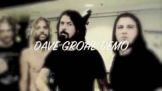 Watch Foo Fighters Just Another Story About Skeeter Thompson video