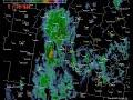 Oct 21, 2014 Morning Radar