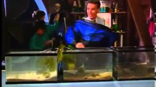 Bill Nye-Amphibians