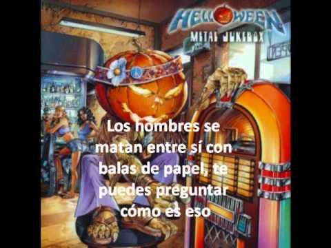Helloween - Juggernaut