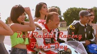 3 HMONG NEWS: A Day at the Tracks with Hmong Bikers.