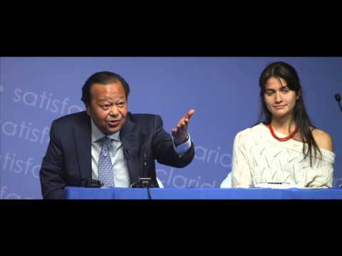 Prem Rawat Speaks To Young Gang Members video