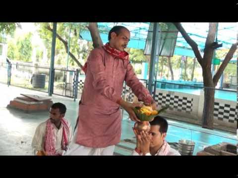 Highlights of Maha Mrityunjay Puja performed by Divine Rudraksha on Monday, 30th September 2013