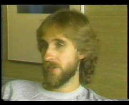 Mike Rutherford - Genesis