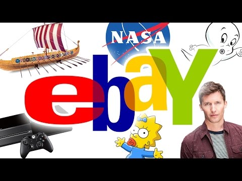 10 Things You Didn't Know About Ebay video
