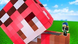 Minecraft ITA - HO TROVATO UN PASSAGGIO SEGRETO DENTRO PHERE