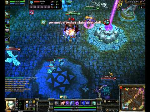 how to get rid of lag in league of legends