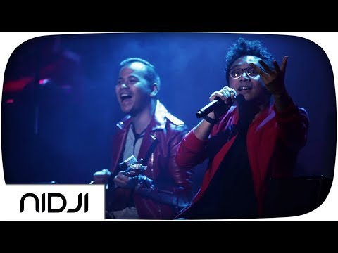NIDJI - Bila Bersamamu [Performance]