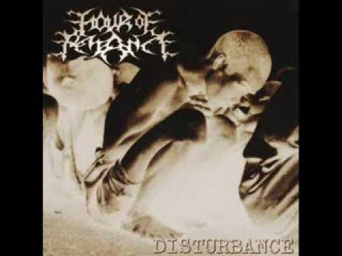 Hour Of Penance - blood tribute