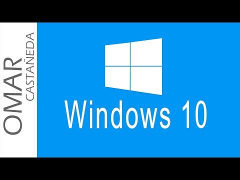 COMO INSTALAR WINDOWS 10 VIRTUAL