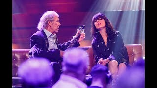 """When You Were Sweet Sixteen"" - Finbar Furey and Imelda May 