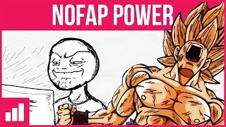 NoFap 90-Day Experiment ► My Success Story 2017