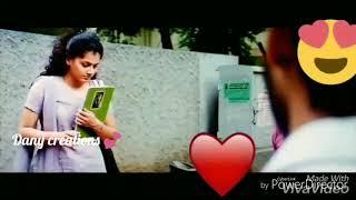 Tamil Gana   whatsapp status video   30 seconds video   love status   Dany edits