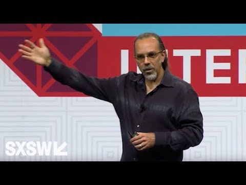 "Astro Teller: ""Moonshots and Reality"" 