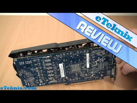 Sapphire Radeon HD 7950 OC Graphics Card Video Review